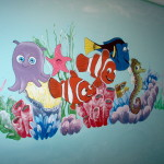 Nemo Mural 1