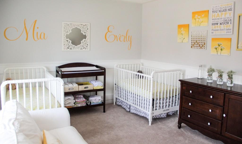 Twins nursery-15