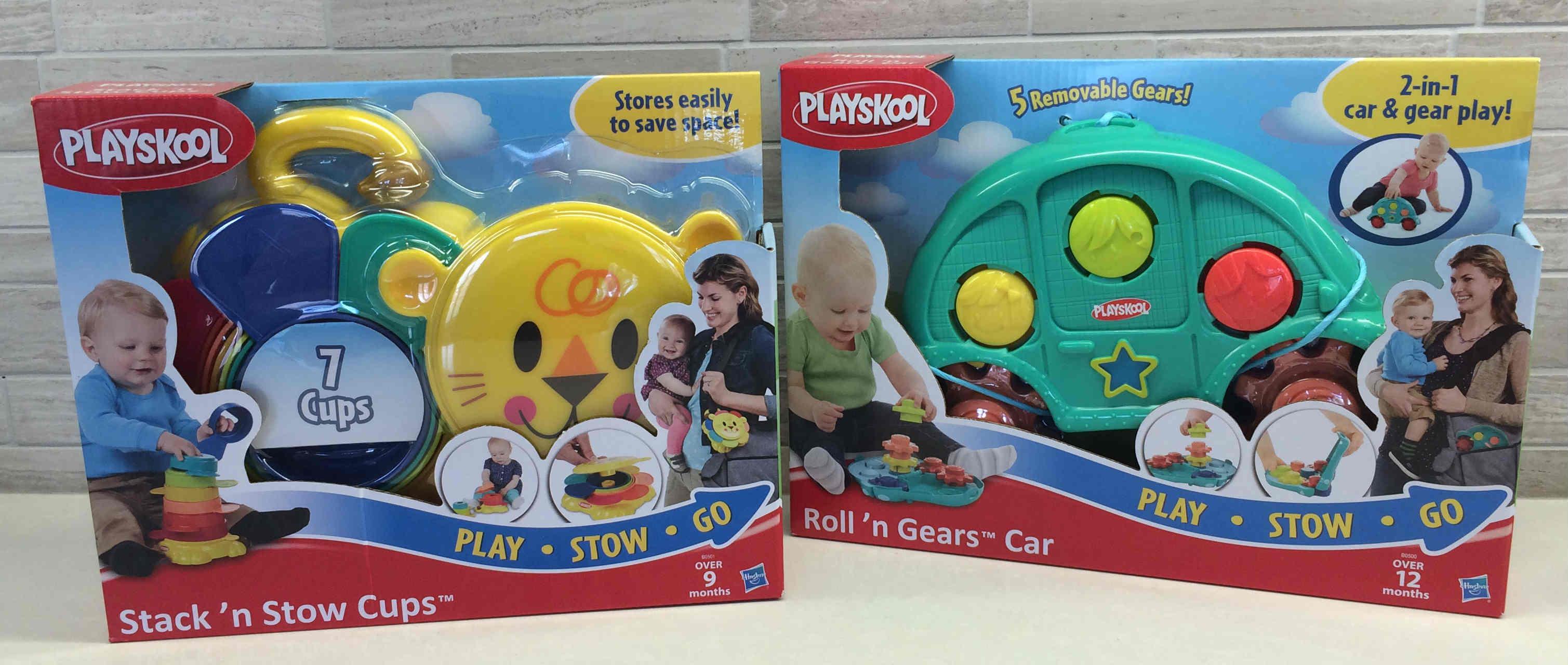 Playskool Toys 2