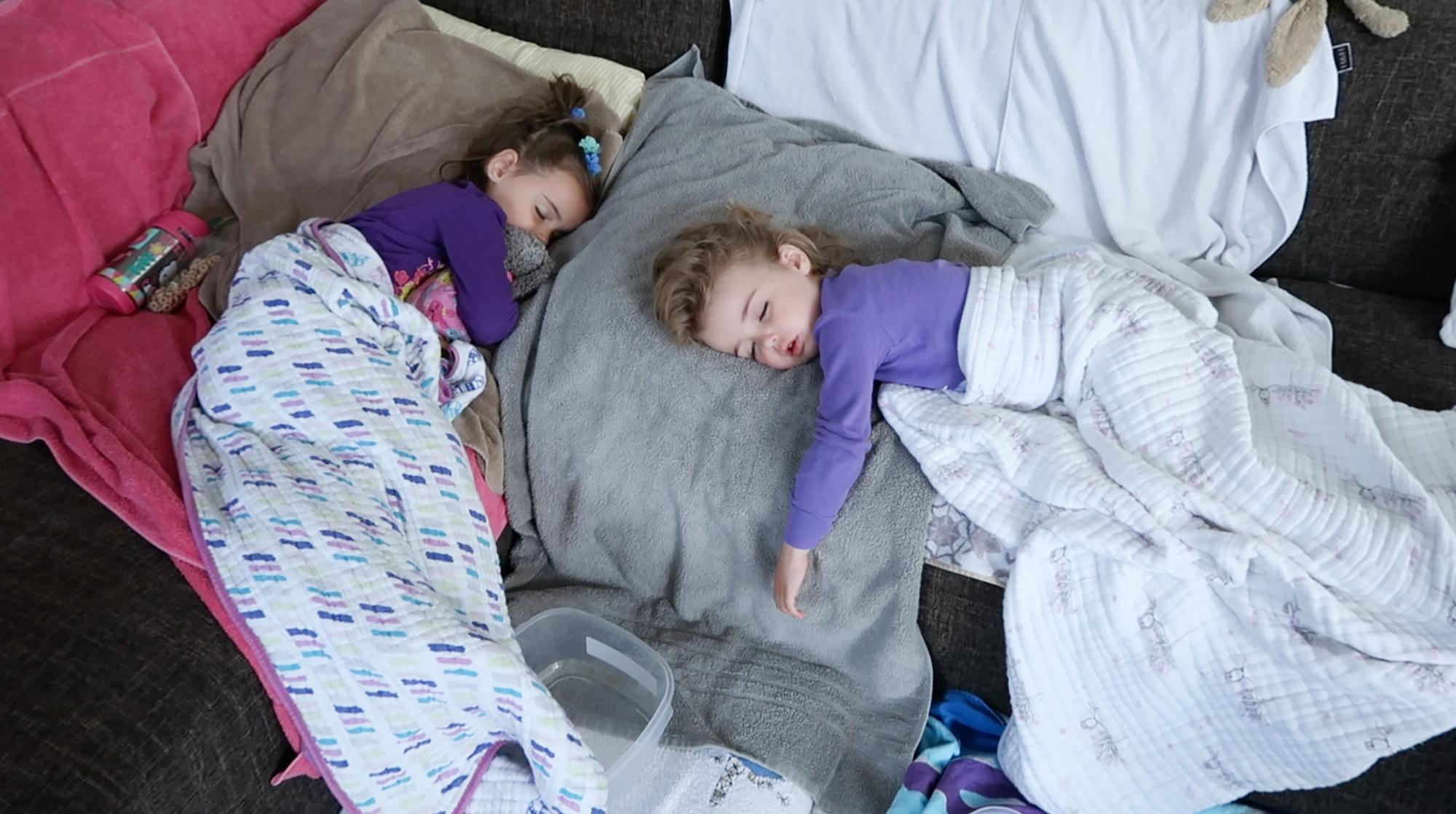 sick twins