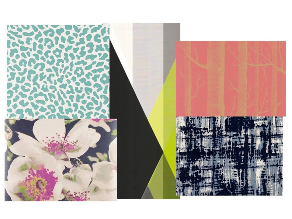 5 Wallpapers