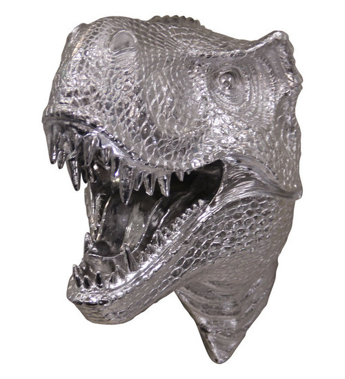 Urban Barn Dino Head Wall Decor