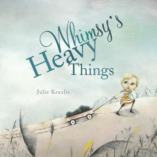 Whimsy's Heavy Things – Interview and Giveaway!