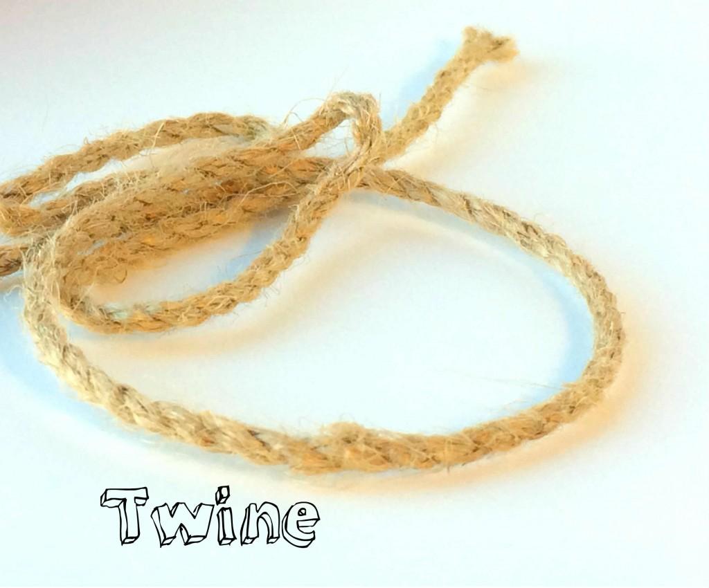 Twine Final