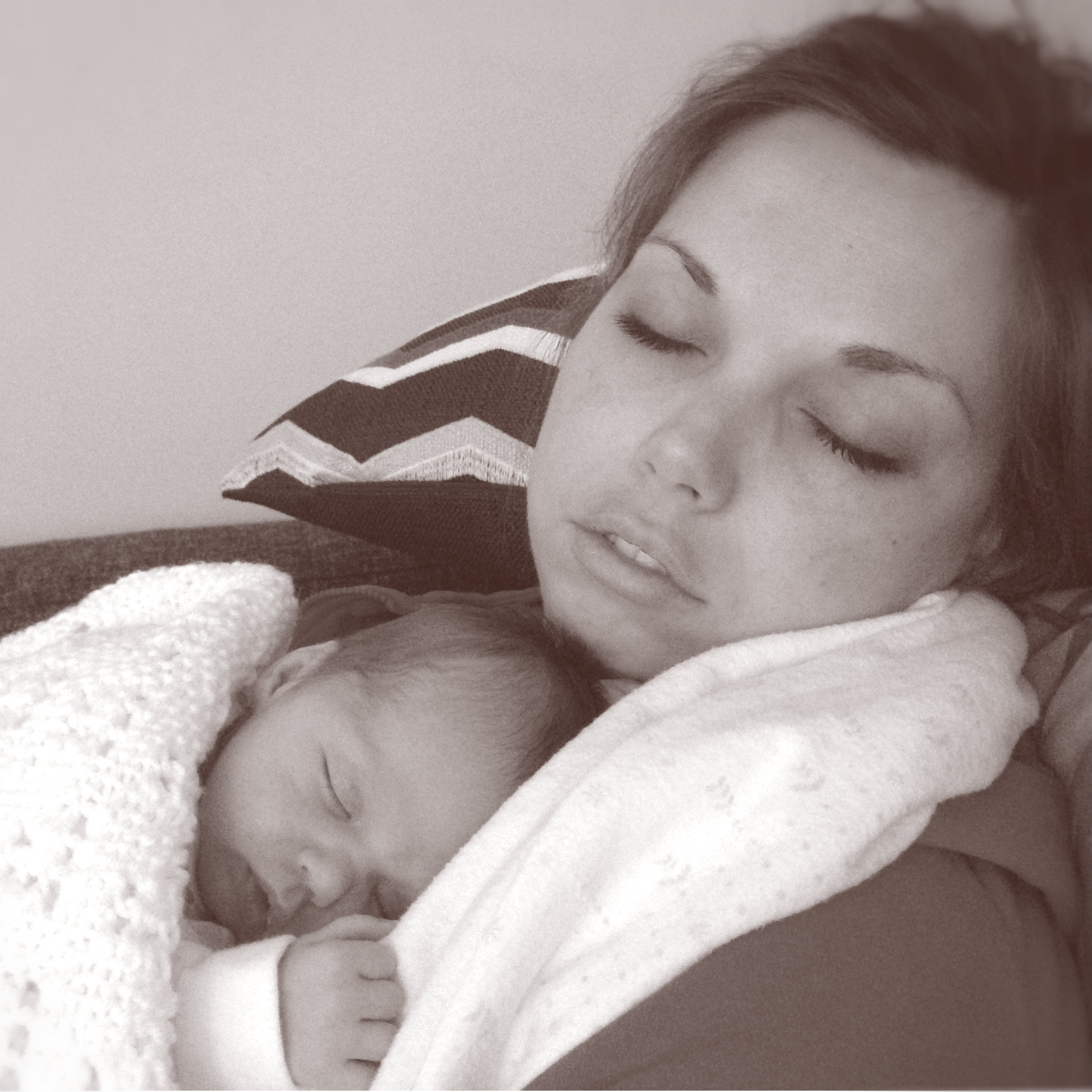 Postpartum Beauty