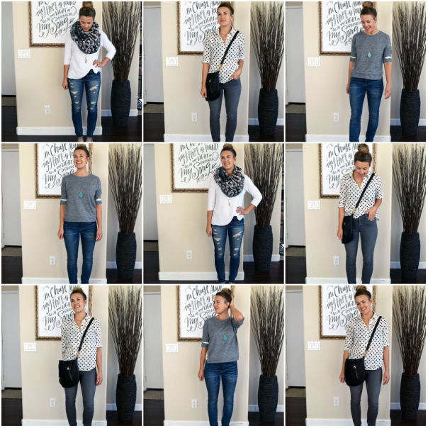 The Most Flattering Jeans – By Natalie Borton