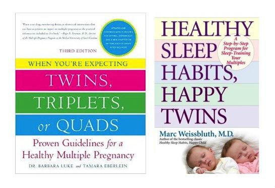 Twins Books