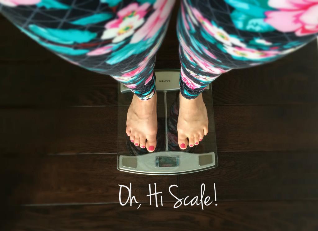 Oh Hi Scale