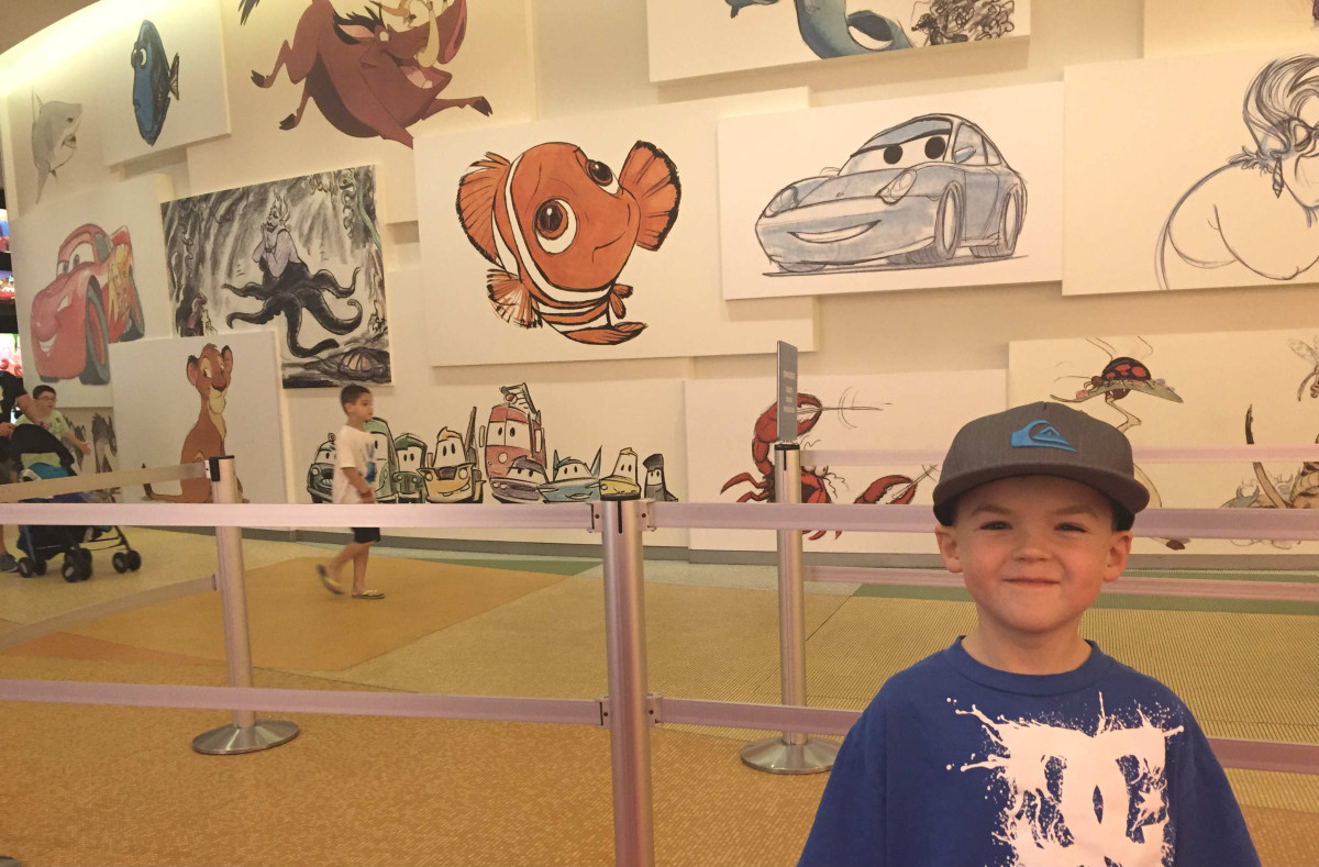 10 Reasons Why Disney World's Art Of Animation Resort ROCKS!