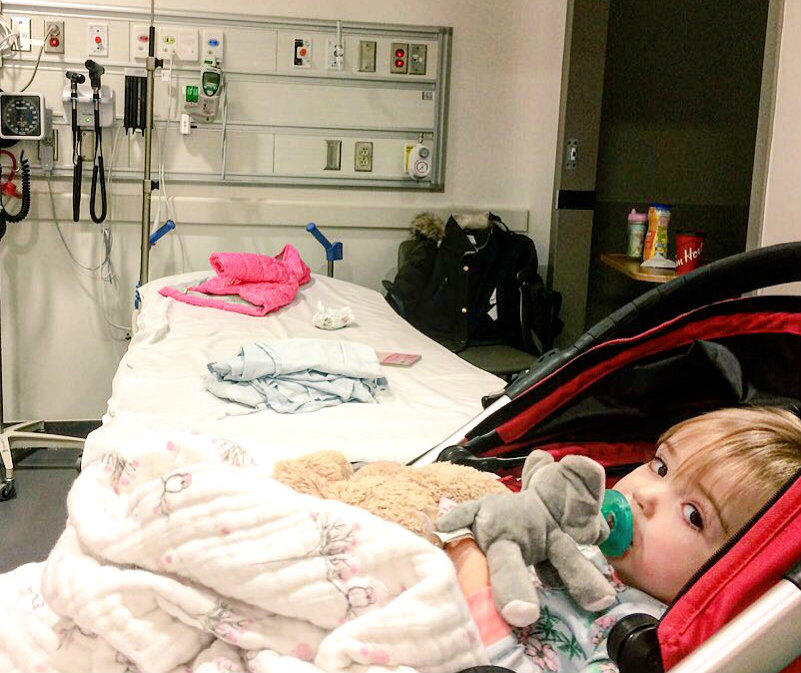 Hand foot and mouth disease hospital visit
