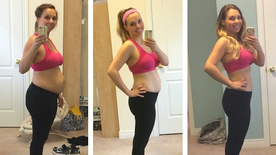 I Lost ALL Of The Baby Weight After Having My Twins – This Is My Journey