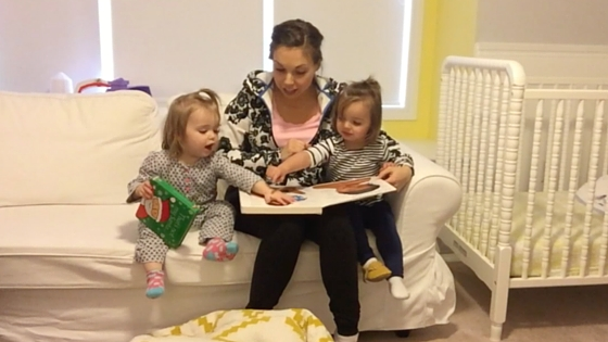 A Day In The Life 3 (Video) – With Four Kids, Including Twin Toddlers