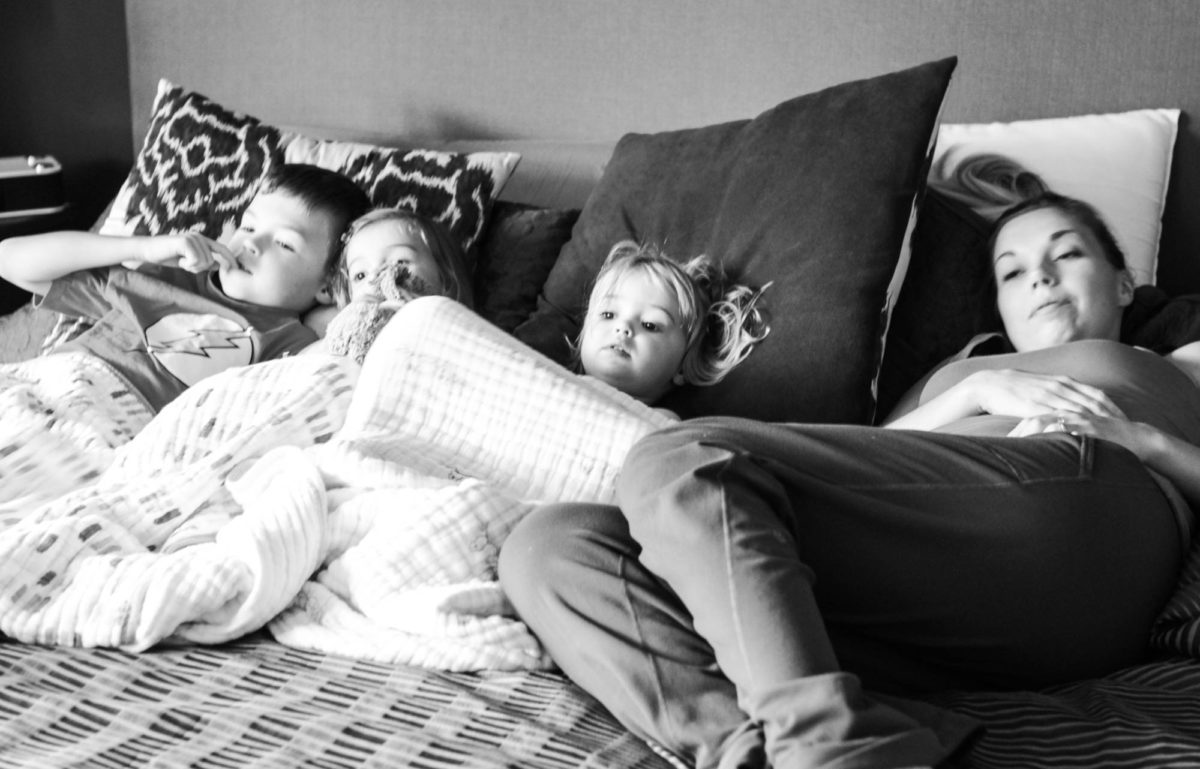The Demise Of My Friendships After Becoming A Mother