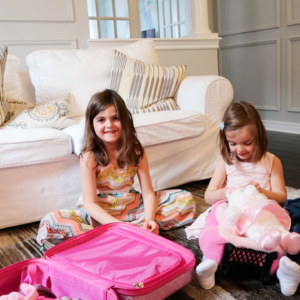 Tips for kids clothing shopping