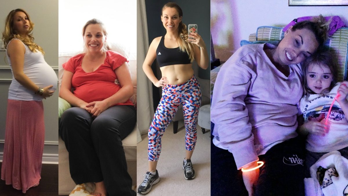 "Was I Being ""Body Positive"" Or Destroying My Health?"