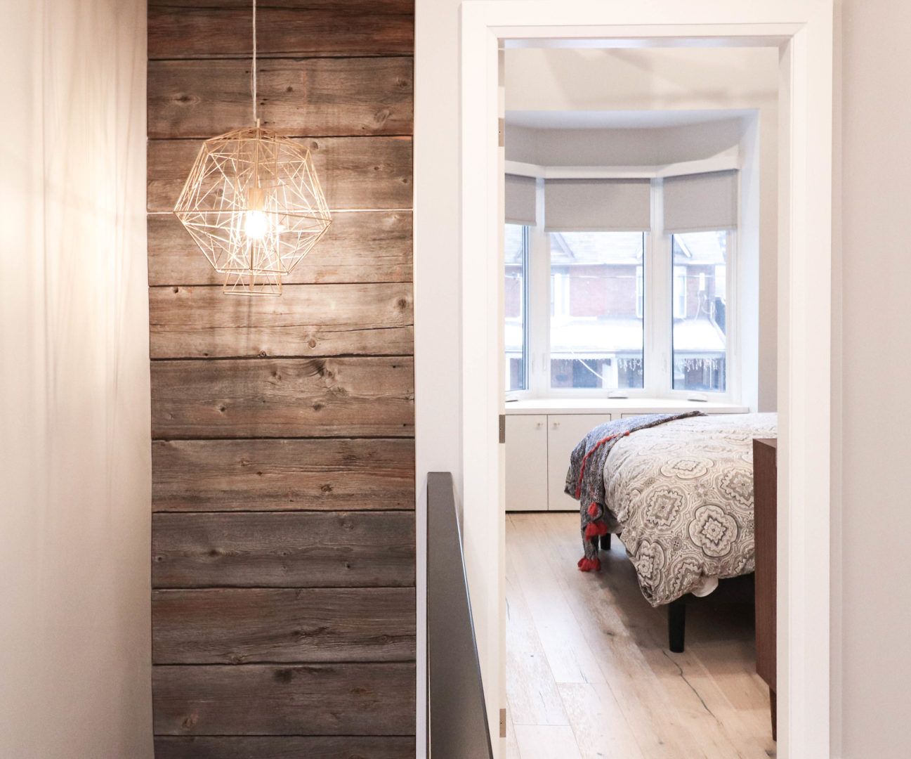 Designing for a Small Space - Lara Young for Nesting Story